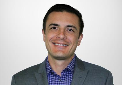 Danny De La Mora