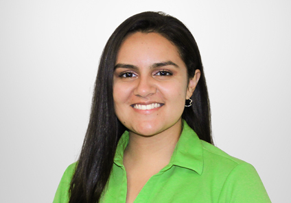 Valerie Pineda